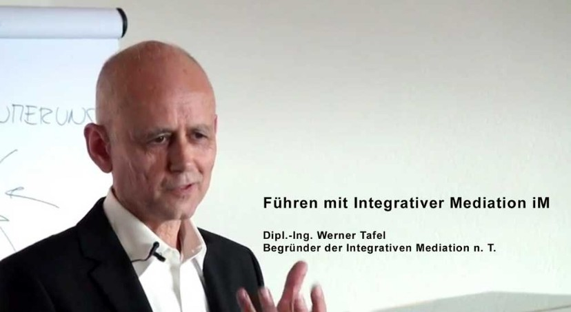 Video Führen mit integrativer Mediation