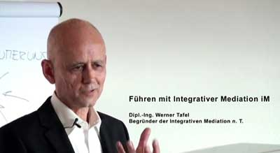 Video: Führen mit integrativer Mediation iM