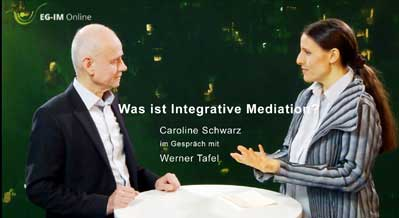 ITH Viedeo - Was ist integrative Mediation
